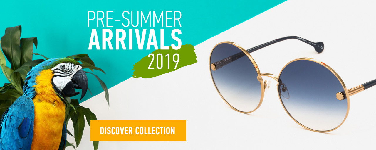 Pre-Summer Arrivals | May 2019 (Slide 04)