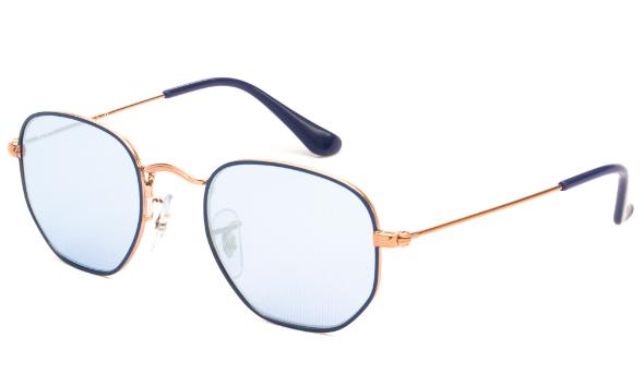 4783ecee449 ΓΥΑΛΙΑ ΗΛΙΟΥ RAY BAN JUNIOR 9541SN 264/1U 4419