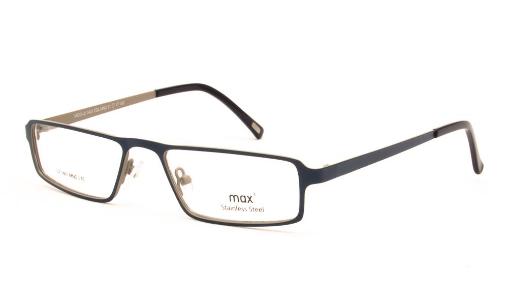 ΣΚΕΛΕΤΟΣ ΟΡΑΣΕΩΣ MAX LX1401 MNG 5117