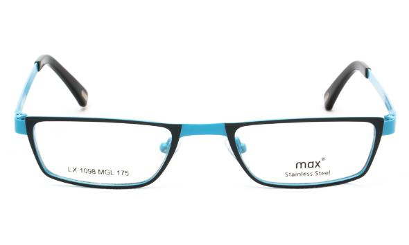 ΣΚΕΛΕΤΟΣ ΟΡΑΣΕΩΣ MAX LX1098 MGL 4921