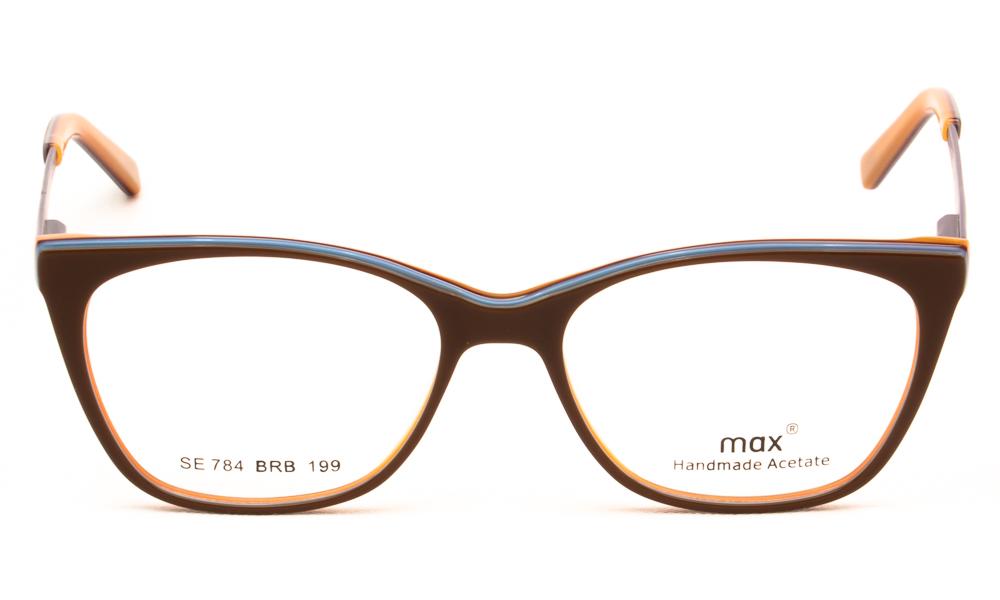 ΣΚΕΛΕΤΟΣ ΟΡΑΣΕΩΣ MAX SE784 BRB 5218