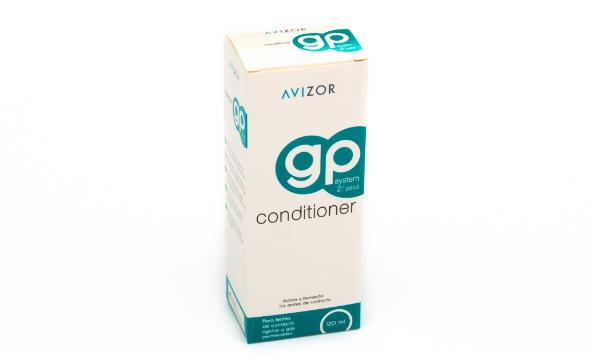 ΥΓΡΑ ΦΑΚΩΝ AVIZOR GP CONDITIONER  120ml
